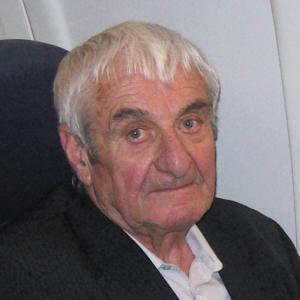 Jean De Strooper