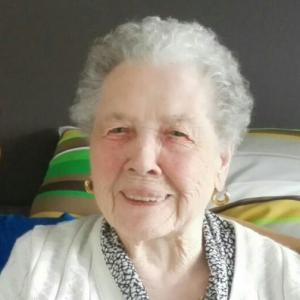 Margaretha 'Wiske' Rooseleer