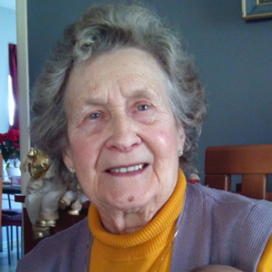 Maria Deweghe