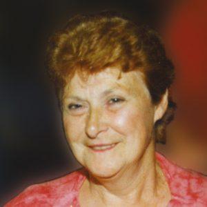 Simonne Heymans