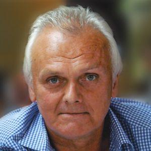 Eddy Schelfhout