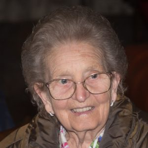 Simonne Van Asbroek