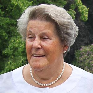Andrea Baeyens