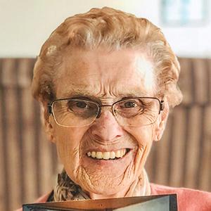 Simonne D'Hoe
