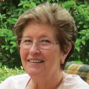Evienne Deridder