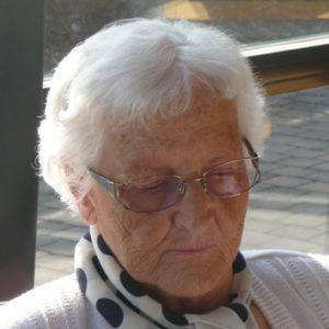 Maria Claeys