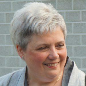 Rita Van den Borre