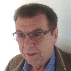 Albert Boschmans