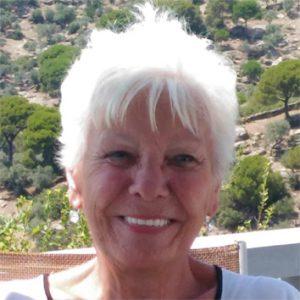 Andrea Van Ginderdeuren