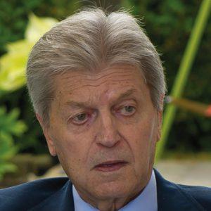 Lucien Van Rossen