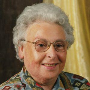 Louise Wijnant