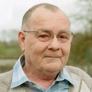 Jean Van Zeebroeck
