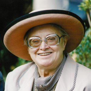 Marie José Vanmechelen