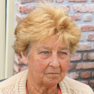 """Maria """"Marieken"""" De Coster"""