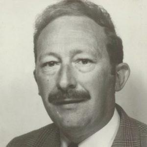 Willy De Schrijver