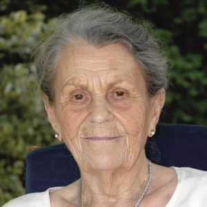 Cecilia EVENEPOEL