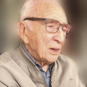 Edmond Van den Driessche