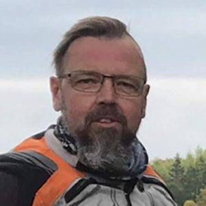Hans Van den Borre