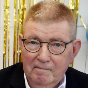 Petrus Segers