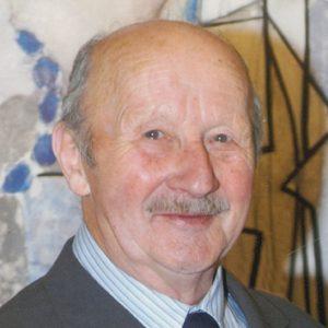 Robert Van Londersele