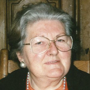 Henriette Boriau