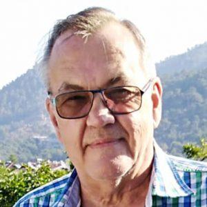Francis van der Wijk